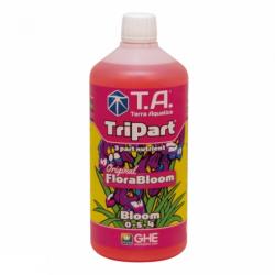 T.A. TriPart Bloom GHE FloraBloom 1 Liter Blütedünger