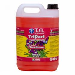 T.A. TriPart Bloom GHE FloraBloom 5 Liter Blütedünger