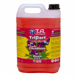 T.A. TriPart Bloom GHE FloraBloom 10 Liter Blütedünger