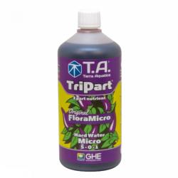 T.A. TriPart Micro GHE FloraMicro 0,5L Spuren- u.Mikroelemente (hartes Wasser)