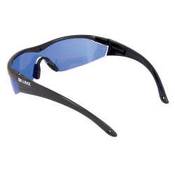 LUMii Growroom - Schutzbrille blaue Tönung