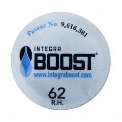 Integra Boost 62% 1g Luftfeuchtigkeitsregulator
