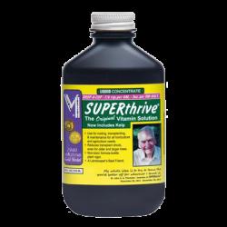 SUPERthrive Vitaminlösung 120 ml