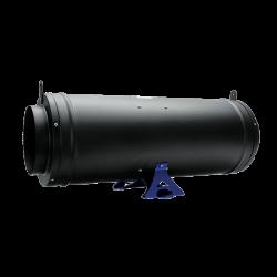 Mountain Air® Rohrventilator EC Whisper Silencer 200 mm 1205 m³/h 75 W