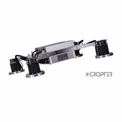 HashCropter XXL LED-Pflanzenleuchte