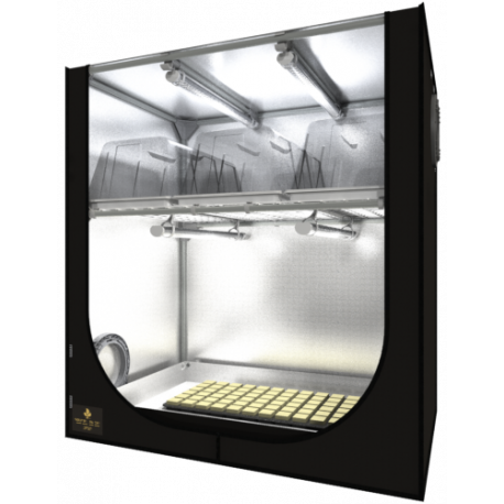 Dark Propagator DP90 Growbox