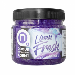 Geruchsneutralisierer-Gel Fresh Linen 1 Liter
