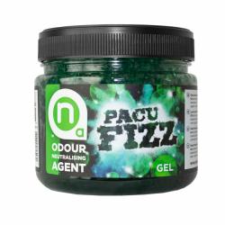 Geruchsneutralisierer-Gel PACU FIZZ 1 Liter