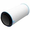 RAM Aktivkohlefilter 1800 m³/h ø 250 mm Anschlussflansch
