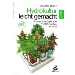 Hydrokultur leicht gemacht -Minibuch-