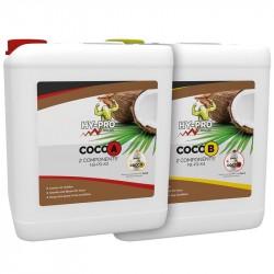 Hy-Pro Coco A & B je 5 L
