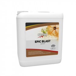 Hy-Pro Epic Blast Coco Booster 5 Liter