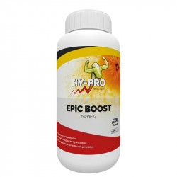 Hy-Pro Epic Boost Hydro Booster 500 ml
