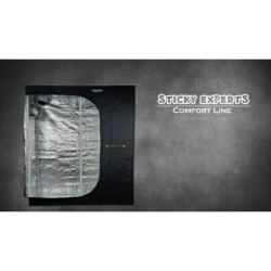 Sticky Experts Box 180 x 60 x 200cm