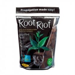 Root Riot Anzuchtwürfel Beutel a 50 Stück
