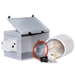 Pollenmaschine Phönix MSE 150