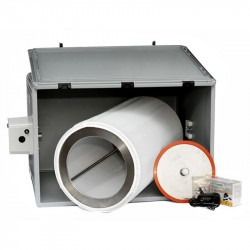 Pollenmaschine Phönix MSE 400