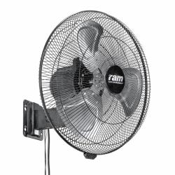 RAM Heavy Duty Wall Fan 450 mm 100 Watt