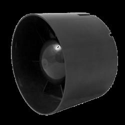 RAM Inline-Abluftventilator 580 m³ / h 150 mm inclusive Netzstecker
