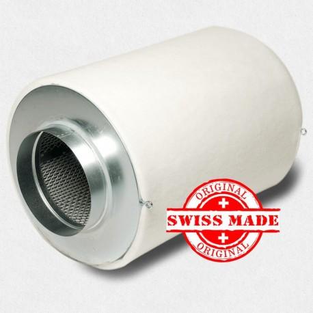 CarbonActive PL Standard Aktivkohlefilter 3000Z 315mm