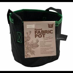 PLANT!T fabric pot Pflanzbehälter Ø20 cm 5 L