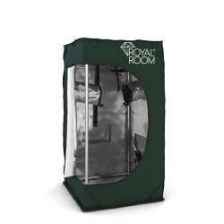 RoyalRoom GrowBox Classic Serie C40S 40 x 40 x 80 cm