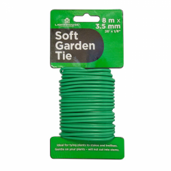 LightHouse Garden Soft Tie Gartendraht 3.5mm x 8m
