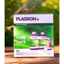 Plagron easy pack 100% NATURAL