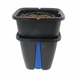 PLANT!T gemini System mit Wasserpumpe