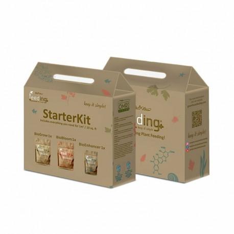 Green House Feeding Bio Starter Kit