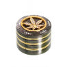 CHAMP Grinder Bling Bling Leaf