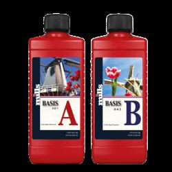 Mills Basis HC A und B 0,5 L