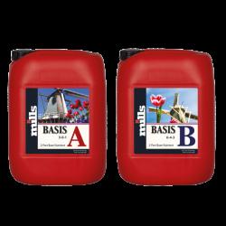 Mills Basis HC A und B 20 Liter