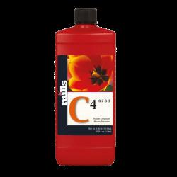 Mills C4 Blütenstimulator 1 Liter
