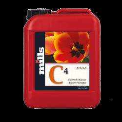 Mills C4 Blütenstimulator 5 Liter