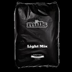 Mills Light Mix 50 L