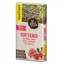 Floragard Bio-Erde Duftend 40 Liter