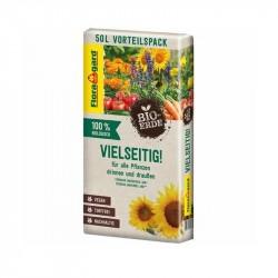 Floragard Bio-Erde Vielseitig 50 Liter