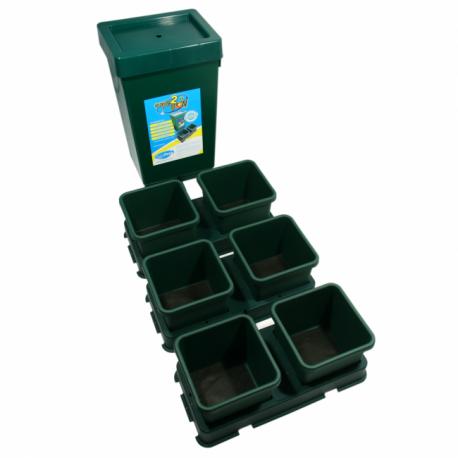 easy2grow 6 Bewässerungsset Autopot
