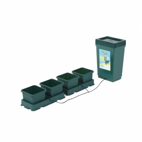 easy2grow 4 Bewässerungsset Autopot