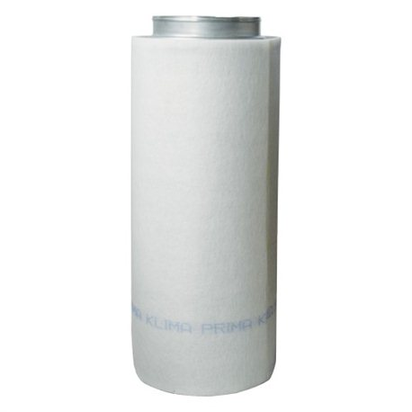 Prima Klima Eco Aktivkohlefilter 200mm 1000m3/h