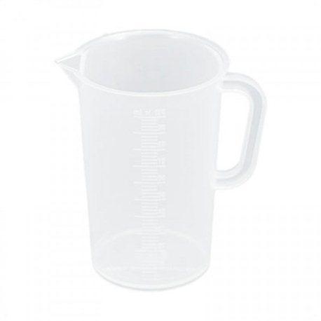 Messbecher 500 ml 10 ml Teilung