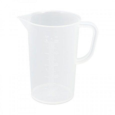 Messbecher 1000 ml 10 ml Teilung