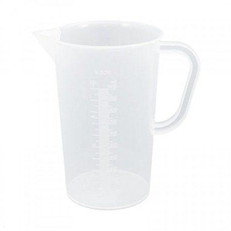 Messbecher 2000 ml 20 ml Teilung