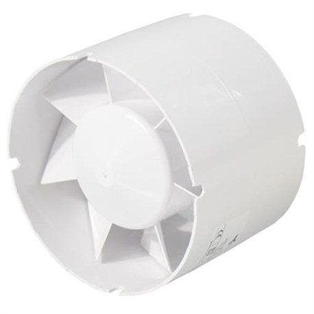 Ventilution Axiallüfter für 150 mm Rohr