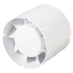 Ventilution Axiallüfter für 100 mm Rohr
