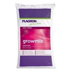 Plagron Grow-Mix 25L vorgedüngte Pflanzerde
