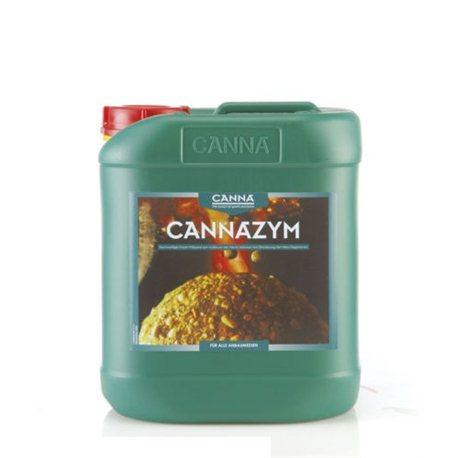 Canna Cannazym 10 Liter Enympräparat