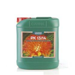 Canna PK 13-14 10 Liter Blütezusatz Phosphor & Kalium Booster für Blüte
