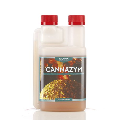 Canna Cannazym 250ml Enympräparat